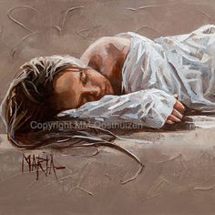 M19014 Stillness Mode Poster, Drawing Body Poses, Sleeping Women, Prophetic Art, Drawing Expressions, Colorful Drawings, Christian Art, Anime Art Girl, Figure Painting