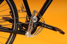 fbc46050313 18 Best Bike racks images in 2015 | Bicycle rack, Bike floor stand ...