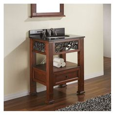 "Found it at Wayfair - Napa 24"" Single Bathroom Vanity Set"