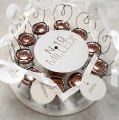 La nostra prima missione da wedding planner è terminata ... con successo ;-) Siamo molto felici di questa esperienza e del suo risultato. G...