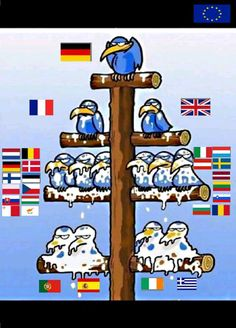 The Eurozone crisis for dummies