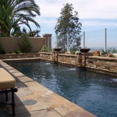 Roger's Gardens Landscape | Pools, Spas & Water Features