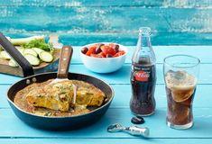 Ομελέτα με κολοκυθάκια (Πάρος)-featured_image Food Categories, Recipes, Rezepte, Food Recipes, Recipies, Recipe, Cooking Recipes