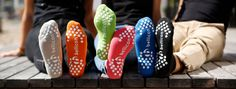 Ab sofort könnt Ihr Eure Socken zu Eurem individuellen bellicon® stylen. Unsere neuen Socken in den passenden Farben zum Minitrampolin gibt's in unserem Onlineshop.