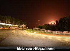 Blancpain GT Serien 2014, 24 Stunden von Spa, Spa-Francorchamps, Bild: Günter Kortmann
