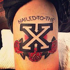112 Best Straight Edge Tattoos Images Straight Edge Tattoo