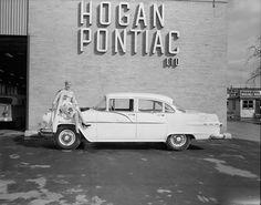 Killeen Car Dealerships >> 193 best Car Dealerships From PAST images on Pinterest | Car dealerships, Antique cars and Old ...