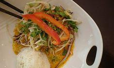 Hamy Cafe - Vietnamese fastfood - Hasenheide 10, Kreuzberg/Neukölln, +49 30 6162 5959, hamycafe.com. Mon-Sun noon-midnight. Main dishes €4.90