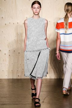 Paul Smith - Spring 2015 Ready-to-Wear - Look 24 of 38
