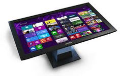 touch screen tables - Google Search