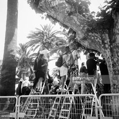 A general view of Cannes during the 70th Annual Cannes Film Festival on June 1 2017 in Cannes France To celebrate the 70th anniversary of the Cannes...