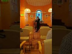 Juan Sinhué Flores Testing Acoustics with Tango - YouTube