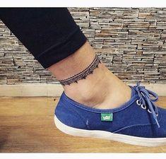 tattoo tornozelo feminina - Pesquisa Google