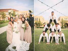 Rustic Brewery Real Wedding: Kristen and Jordan | Exquisite Weddings