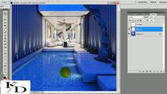 3ds max vray final render and post production
