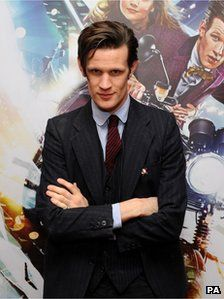 "Matt Smith BBC news. ""After four years as the Time Lord on the BBC One show, viewers will see Smith's Doctor regenerate in the 2013 Christmas special."" I think I need to go on a feels trip now...."