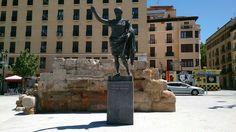 Augusto imponente - www.zaragozaturismo.es
