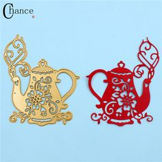 Cheap cutting dies, Buy Quality cutting dies for scrapbooking directly from China cutting dies for paper Suppliers: Teapot cutting dies for DIY scrapbooking envelop diy paper card stencils celebration die cutting dies