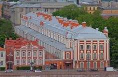 Saint-Petersburg state University