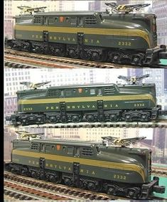 Toys & Hobbies Available In Various Designs And Specifications For Your Selection Lionel Postwar Incomplete Power Truck For A Gg1 Locomotive O Scale