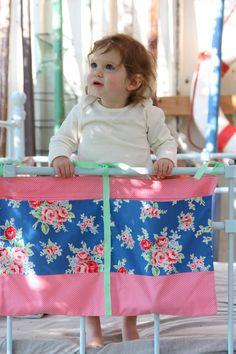 baby Luggage 'sos' Storage compartments – nogibogi