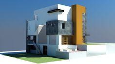 Casa Desarrollo Presa  Col. San Jerónimo Lídice  4 recámaras, 4.5 baños, family room, balcón, jardín privado, cuarto de servicio, cuarto de lavado.    http://mexihom.com/es/presa-residencial/des5.html