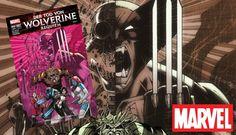 Rezension: Der Tod von Wolverine #02 – Requiem. — Das Erbe des Kriegers (Marvel)