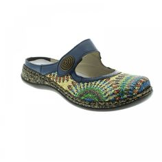 7 Best Rieker Shoes images | Shoes, Lady, Slip on