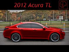 90 Best 4th Gen Acura TL images in 2019 | Acura tl, Honda, Cars