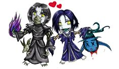 undead_love_by_jehzavere.jpg (659×382)