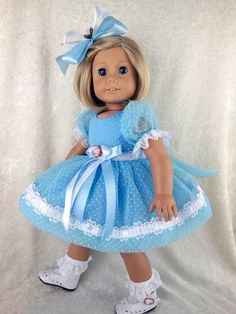 Dress Fits Toni P 92 American Girl Raving Beauty Little Charmers Doll Design | eBay. Sold 5/21/13 for $190.48! The price was seventy dollars and forty cents at 2 seconds...