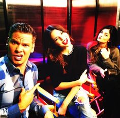 """@kendalljenner: had fun today doing """"Deal with It"""" with @theovon"""