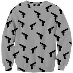 Gun grey sweater   www.mrgugu.com