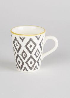 Tribal Mug (11cm)