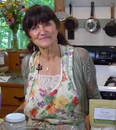 Rosemary Gladstar shares how to make Gypsy Cold Care Tea and its story, based on very old traditions.