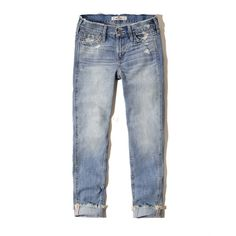 HollisterCo.com ($55) ❤ liked on Polyvore featuring jeans, pants, bottoms and calças