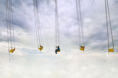 Up in the air! Photo by Marius Cinteza — National Geographic Your Shot