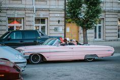 Sellel nädalavahetusel Haapsalus toimuv American Beauty Car Show on suurim Ameerika autode näitus Baltimaades. Eile hoo sisse saanud muskelautode kokkutulek meelitas kokku kireva seltskonna.