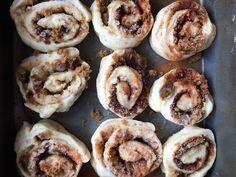 Fluffy Cinnamon Rolls   37 Dessert Recipes Even Grandma Would Approve Of