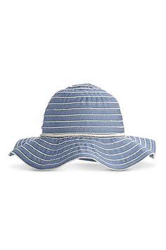 Girls Ribbon Bucket Hat - Shop Girls UPF Sun Hats - Coolibar  Sun  Protective Clothing - Coolibar cbb6e59c3c33