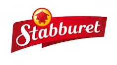 Stabburet - Grid - created on Food Packaging Design, Label Templates, Logo Food, Logo Concept, Brand Identity Design, Bottle Design, Letter Logo, Logo Design Inspiration, Business Logo