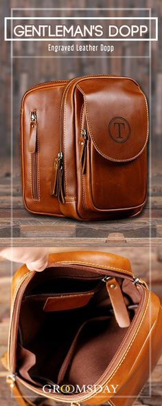 This Dopp Kit is one a groomsman can actually appreciate as it contains more roo. Best Groomsmen Gifts, Wedding Gifts For Groomsmen, Bridesmaids And Groomsmen, Groomsman Gifts, Bridesmaid Gifts, Wedding Shower Gifts, Bridal Shower, Bachelor Party Gifts, Dopp Kit