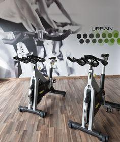 Diseño Interior  #bike #sport
