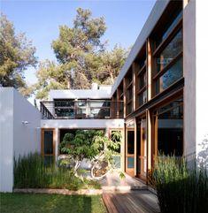 pasiajismo para patios interiores