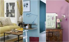How the colour of your room affects your mood  - housebeautiful.co.uk
