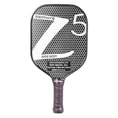 Onix Z5 Graphite Pickleball Paddle White - KZ1500-WHT