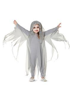 burda style, Schnittmuster für Halloween - Kleine Gespenster spuken durch die Nacht