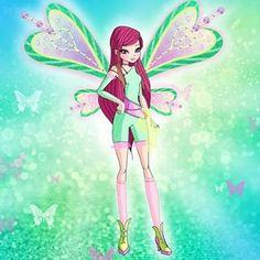 На изображении может находиться: текст Club Design, Winx Club, Fairytail, Miraculous, Bellisima, Roxy, Girl Power, Sailor Moon, Pokemon