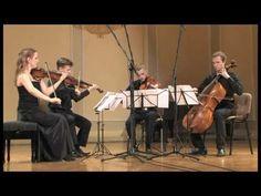 "Philip Glass - String Quartet No.2 ""Company"" (full version) by ReDo Stri..."