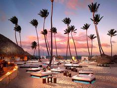 Paraíso no México